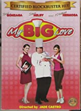 My Big Love - Sam Milby, Toni Gonzaga (Philippine Movie)