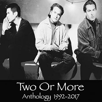 Anthology 1992-2017