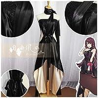ドールズフロントライン(ドルフロ) WA2000コスプレ衣装