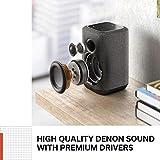 Immagine 2 denon home150 diffusore compatto con