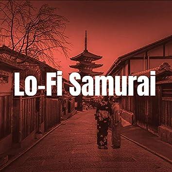 Lo-Fi Samurai