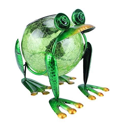 cute frog light