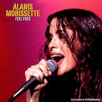 Feel Free (Live '95)