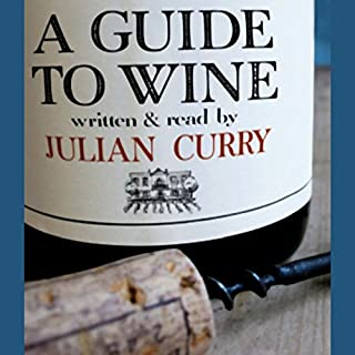 A Guide to Wine audiobook cover art