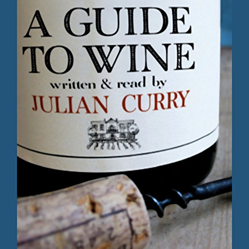 A Guide to Wine cover art