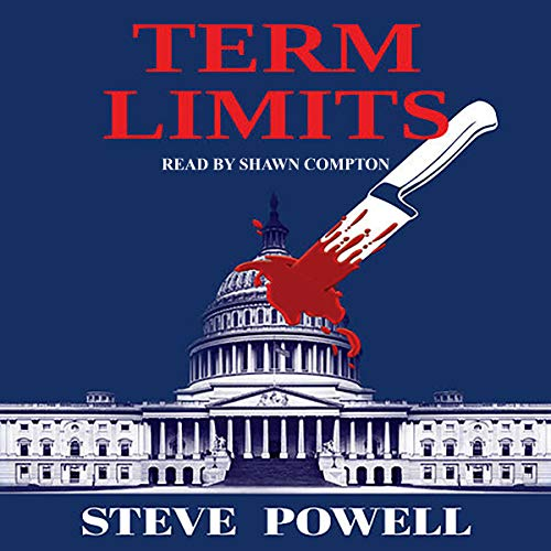 Term Limits  By  cover art