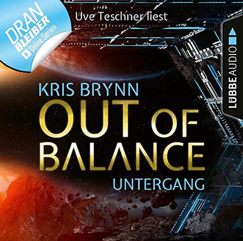 Out of Balance - Untergang Titelbild