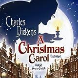 Bargain Audio Book - A Christmas Carol  Blackstone Version