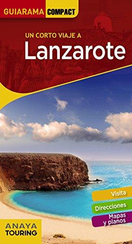 Lanzarote (GUIARAMA COMPACT - España)