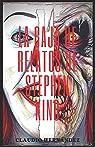 La caja de los relatos de Stephen King par Hernández