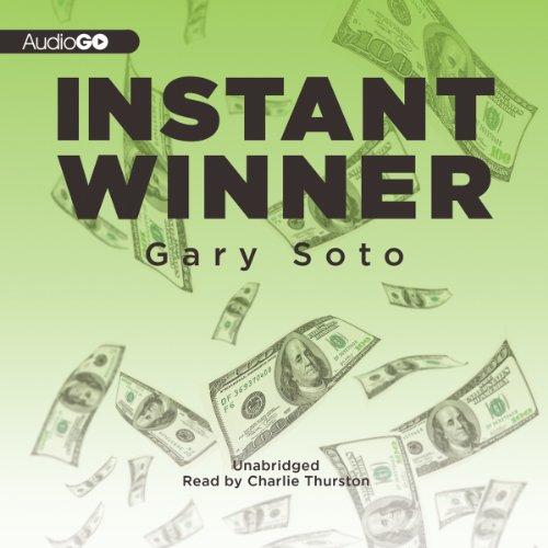Instant Winner copertina
