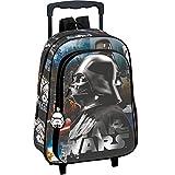 Star Wars Lord MO54484 – Zaino per bambini con trolley, 29 cm