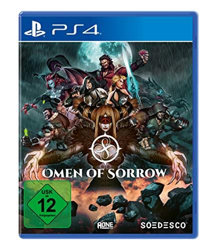 Omen of Sorrow - [PlayStation 4]