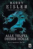 Alle Teufel dieser Hölle (Ein Livia-Lone-Thriller, 3) - Barry Eisler