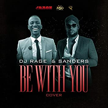 Be With You (feat. Sanders Solon)