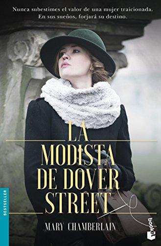 La modista de Dover Street (Bestseller)