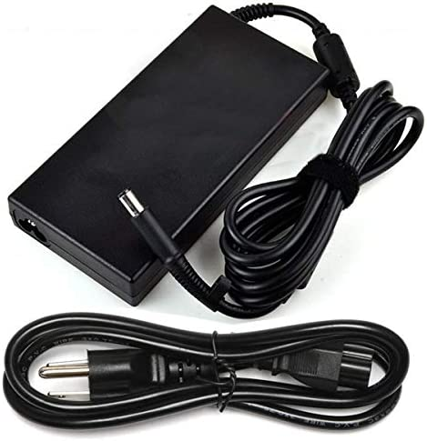 New Slim 19 5V 7 7A 150W Power Supply Connector 7 45 0mm AC Laptop Adapter Charger Compatible product image