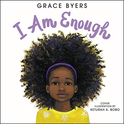 I Am Enough cover art