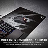 Immagine 1 corsair mm300 tappetino per mouse