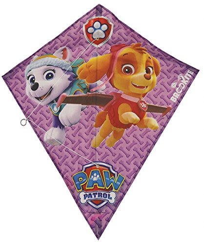 Paw Patrol Single