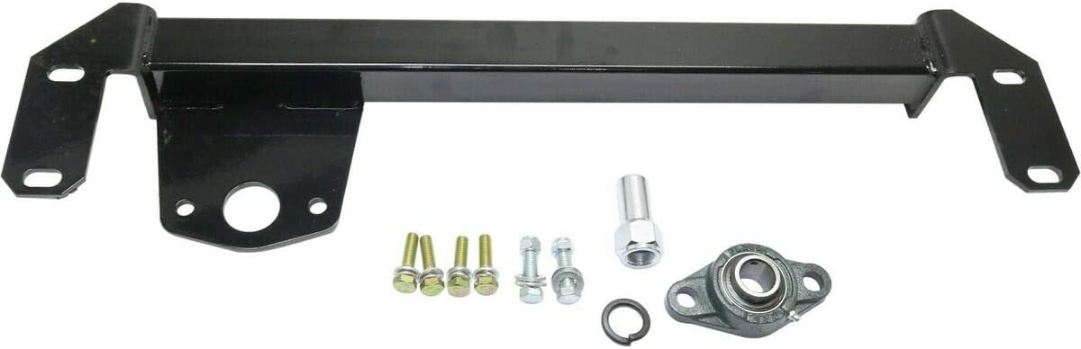 Steering Gear Box Stabilizer New popularity Bar with Dod 94-02 Compatible Brand Cheap Sale Venue Brace