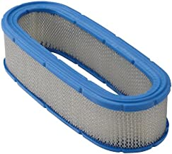 Briggs & Stratton 394019S Oval Air Filter Cartridge