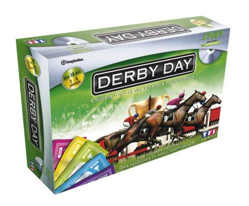 TF1 Games - jeu de société - Derby Day