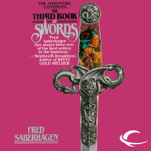 The Third Book of Swords cover art
