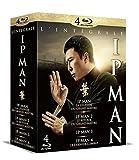 IP Man-1-2-3-4 [Blu-Ray]