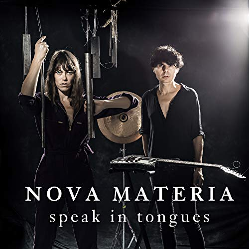 Speak In Tongues (Radio Edit)