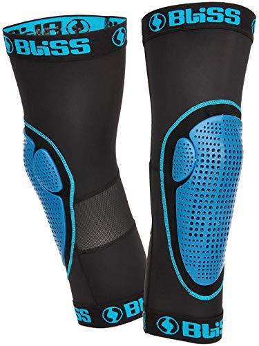 Bliss Protection ARG Mini Knieschoner XL schwarz