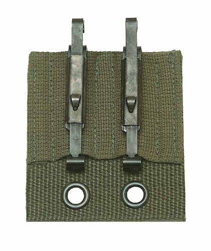 Armature Et Pinces Modulaires de L'armée Allemande