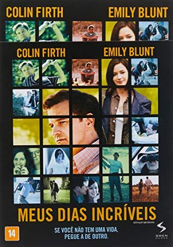 Meus Dias Incriveis - (Combo DVD + Bd)