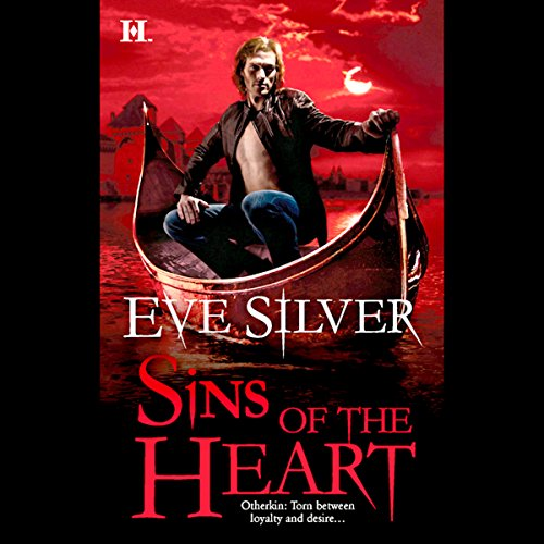 Sins of the Heart cover art