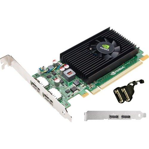Nvidia Nvs 310 By Pny, Graphics Card Quadro Nvs 310 512 Mb Ddr3 Pcie 2.0 X16 Low Profile 2 X Displayport