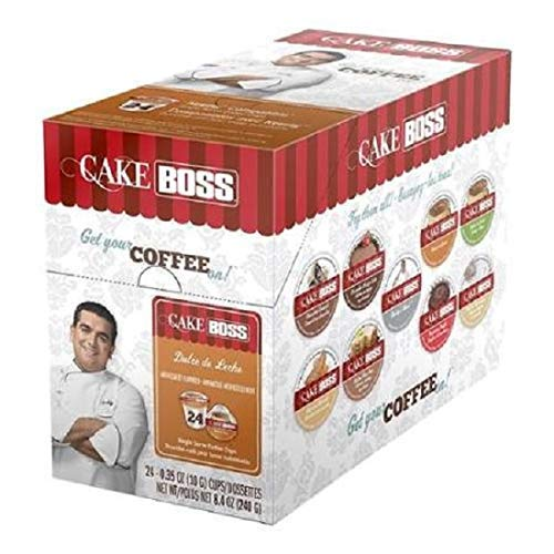 Dulce De Leche Cake: Amazon.com