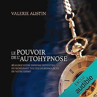 Couverture de Le pouvoir de l'autohypnose