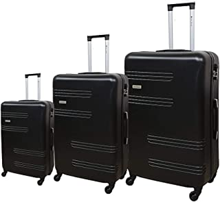 NEW TRAVEL Luggage set 3 pieces size 28/24/20 inch 0154/3p