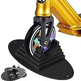 Soporte Individual Scooter Soporte Universal para Scooter, para patinetes profesionales, patinetes y la mayoría de los...