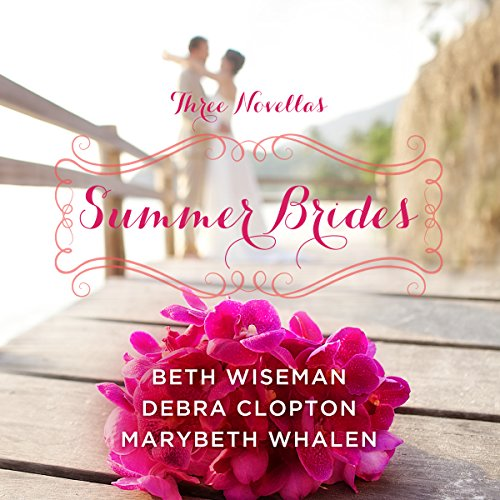 Summer Brides audiobook cover art