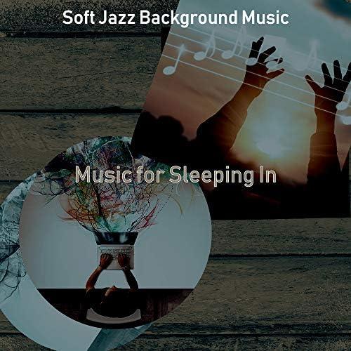 Soft Jazz Background Music