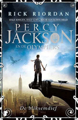 De bliksemdief (Percy Jackson en de Olympiërs Book 1) (Dutch Edition)