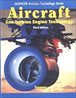 Aircraft Gas Turbine Engine Technology (Aviation Technology Series)