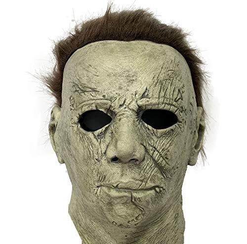 HARLT Michael Myers Deluxe Masker
