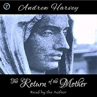 The Return of the Mother cover art