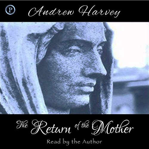 The Return of the Mother audiobook cover art