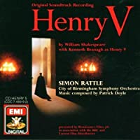 Henry V: Original Soundtrack Recording (1989 Film) (2003-12-05)