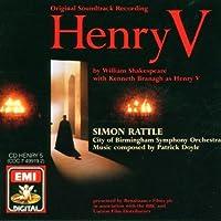 Henry V: Original Soundtrack Recording (1989 Film) (2003-12-05)
