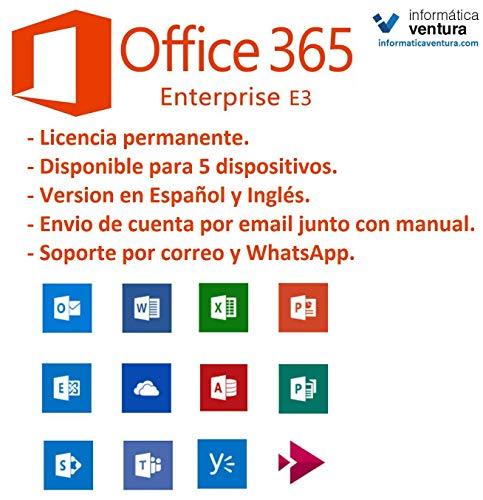 Office 365 Empresa Premium