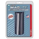mag-Lite AM2A026E - Funda de Cuero para mag-Lite Mini AA